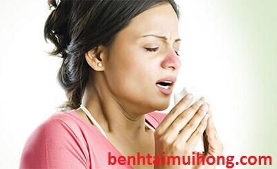 Dấu hiệu nhận biết và biện pháp ngăn ngừa bệnh viêm mũi